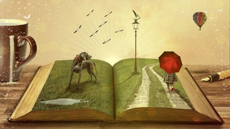 Storytelling, la favola diventa realtà